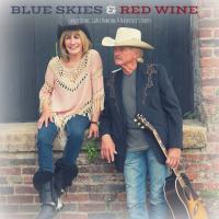 Blue Skies & Red Wine Album